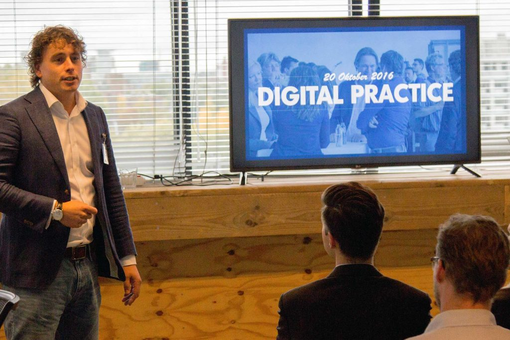 Digital Practice: Better safe than sorry